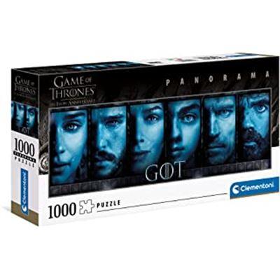 1000 panorama juego de tronos - 06639590