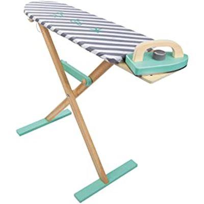 Woomax-tabla de planchar madera +3a - 05649299