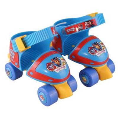 Patines 4 ruedas en caja niño - 50522345