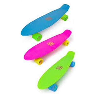Mini skate plástico 22 - 50523137