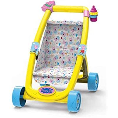 Carro para muñecas de peppa pig - 48308146