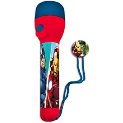 Big torch avengers - 12415793