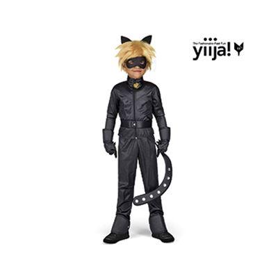Cat noir 6-8 años - 55201151