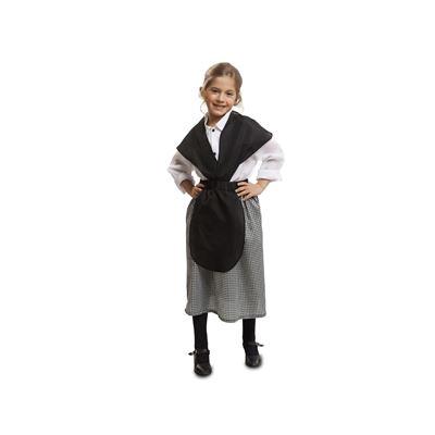 Castañera 3-4 años niña - 8435408234559