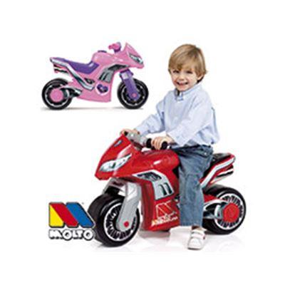 Moto inyección girl - 26512222