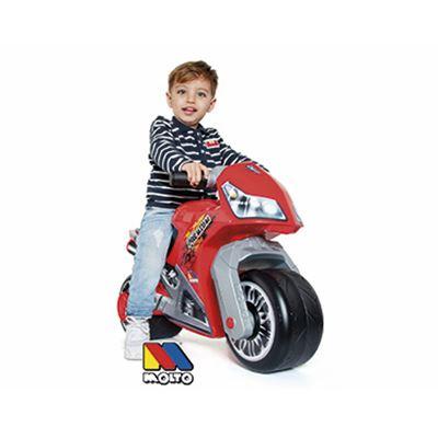 Moto inyección boy