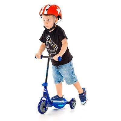 Mi primer scooter azul - 8410963212402