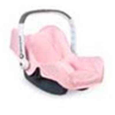 Asiento bebé confort rosa - 33740232