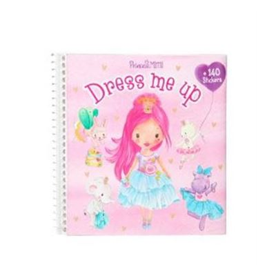 Princesa mimi dress me up - 4010070559427