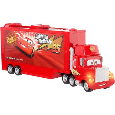 Cars camión mack con sonidos - 0887961974256