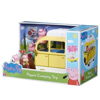 Autocaravana peppa pig - 3296580842117