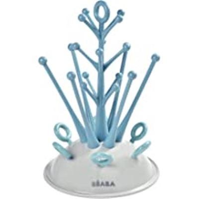 Egoutte biberons arbre blue - 3384349116149