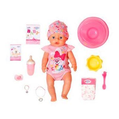 Baby born magic girl 43cm - 37882795