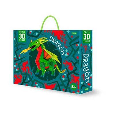 Dragon 3d - 2021