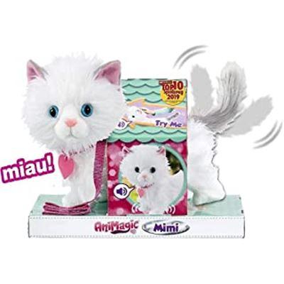 Animagic mimi the cat re