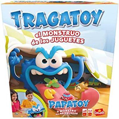 Tragatoy