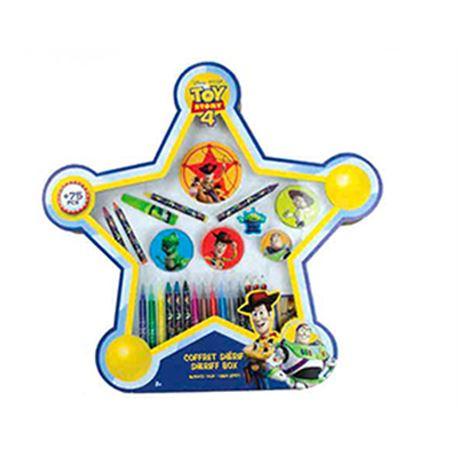 Mi set creativo 75 pzas toy story 4 - 50522877