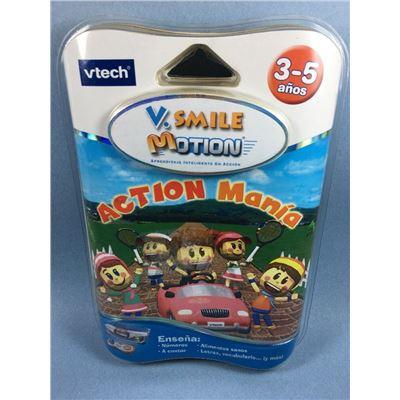 Action manía - 3417768840071
