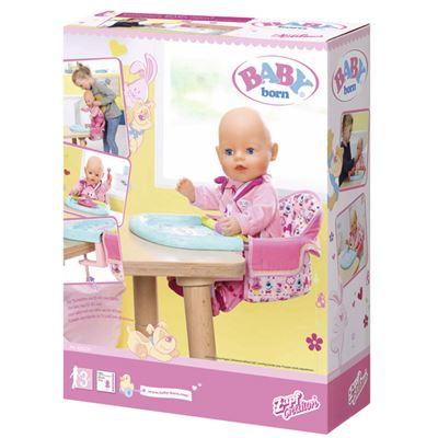 Baby born trona portátil - 4001167825235