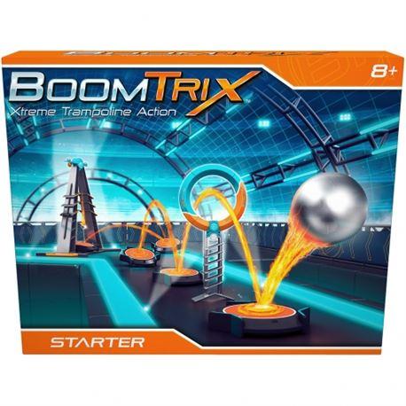 Boomtrix lanzadera y trampolines - 8711808806023