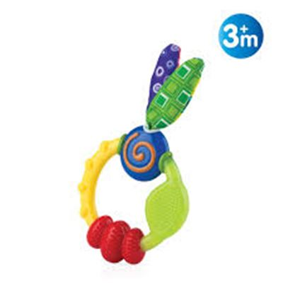Anillo mordedor wacky™ - 3m+ - 0048526006328
