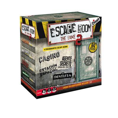 Escape room - 8410446623268
