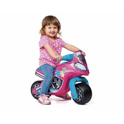 Moltó cross race rosa - 26518224