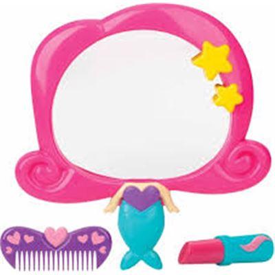 """Set """"sirena"""" con espejo - 5414959055649"""