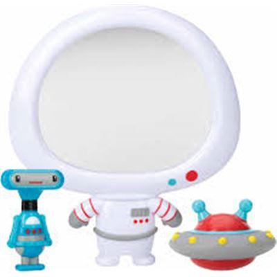 Set astronauta con espejo - 5414959055670