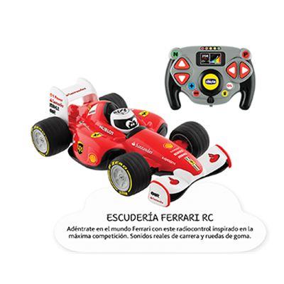 Ferrari f1 rc - 06009528