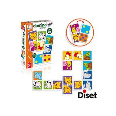 Domino animales - 09568956