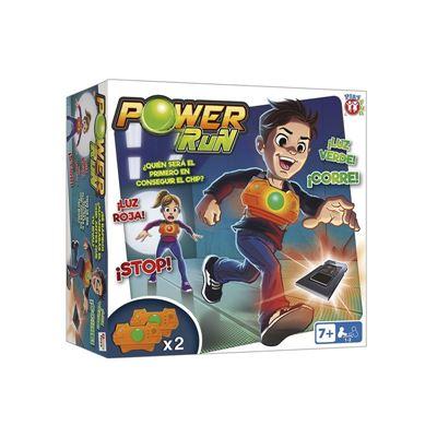 Power run - 8421134095991
