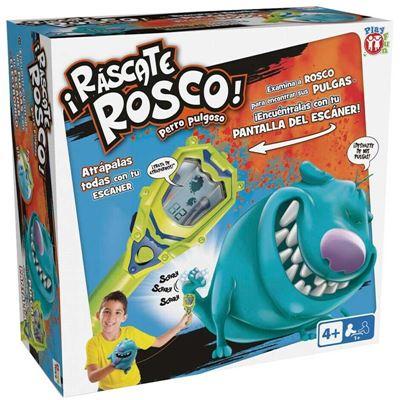 Rascate rosco - 8421134096257
