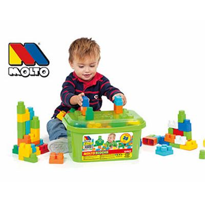 Cubeta 35 pzas - 8410963164657