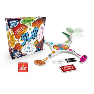 Slap - 8711808761629
