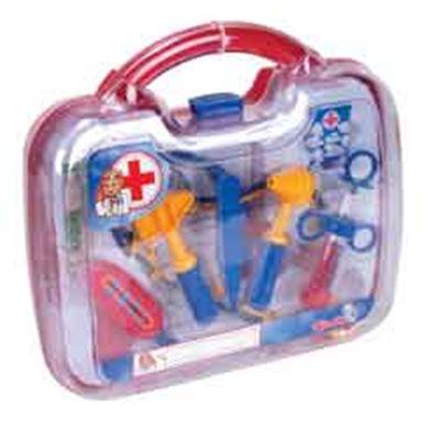 Maletín médico - 4006592525781