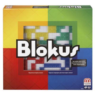 Blokus refresh - 0746775363840