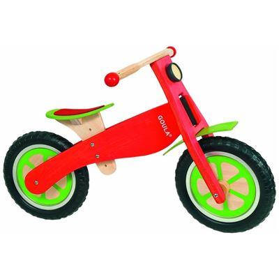 Bicicleta madera goula - 8410446541500