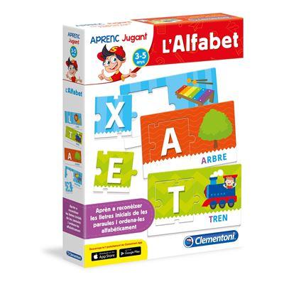 Aprenc jugant- les meves primeres paraules - 8005125655793