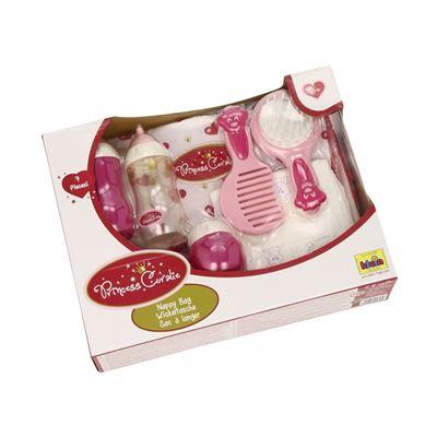 Cambiador pañales princess coralie - 4009847016539