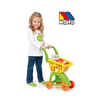 Carrito compra+ accesorios - 8410963131550