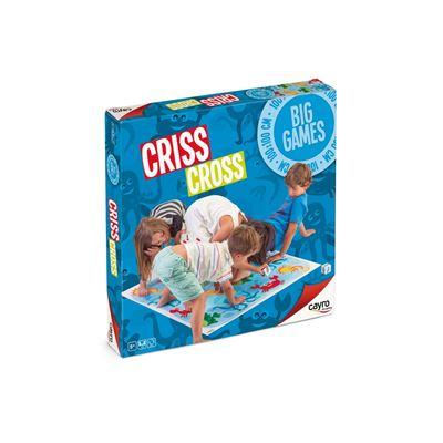 Crisscross - 8422878701629