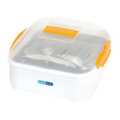 Esterilizador microondas - 00080105