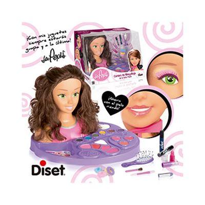 Centro de maquillaje srta pepis - 09546621