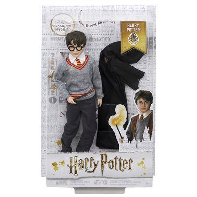 Figura harry potter - 0887961707175
