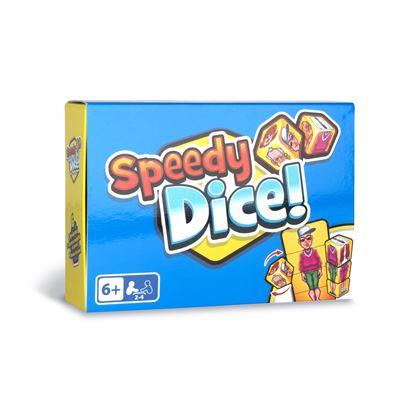 Speedy dice - 8421134093577