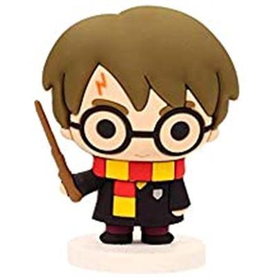 Mini figura de goma harry potter - 58224088