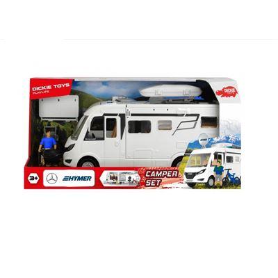 Caravana camper - 4006333070174