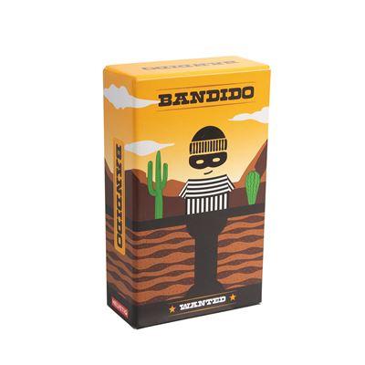 Bandido - 7640139531209