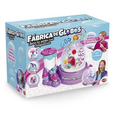 Fábrica de globos - 8432752032985